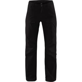 Haglöfs Mid Fjord Pantalon Femme, true black